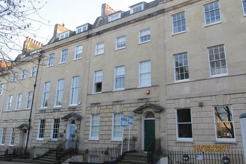 Parking to rent - Berkeley Square, Clifton, Bristol, BS8