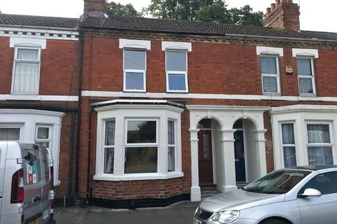 2 bedroom terraced house for sale - Steene Street, St James, Northampton, NN5