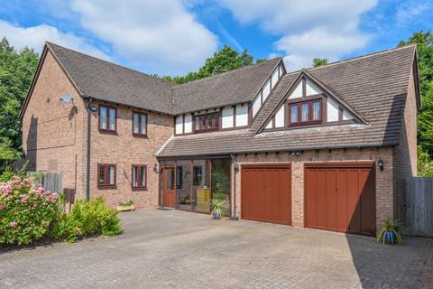 6 bedroom detached house for sale - Sycamore Drive, Hollywood, B47