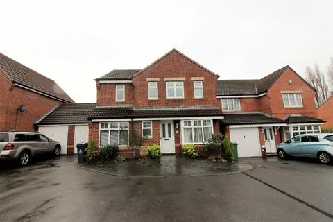 4 bedroom detached house to rent - Century Drive, Willenhall
