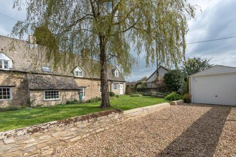 5a39eb4384091 4 bedroom detached house for sale - Locks Cottage, High Street, Standlake,  Witney
