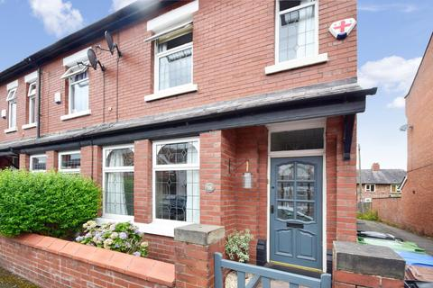 3 bedroom end of terrace house to rent - Bulkeley Road, Cheadle