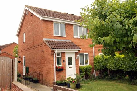 3 bedroom semi-detached house to rent - Ryburn Close, Clifton Moor, York, YO30 4XH