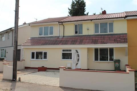 5 bedroom terraced house for sale - Severn Road, Bloxwich, Walsall, WS3 1NS