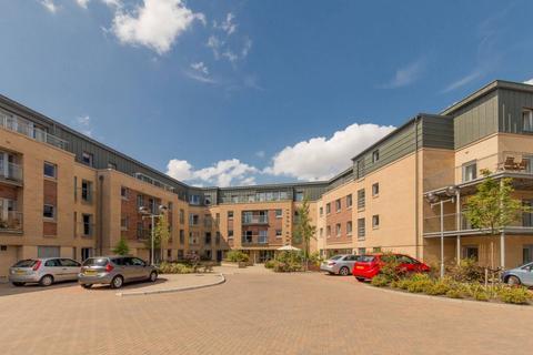 2 bedroom retirement property for sale - 56 Lyle Court, 25 Barnton Grove, Edinburgh, EH4 6EZ