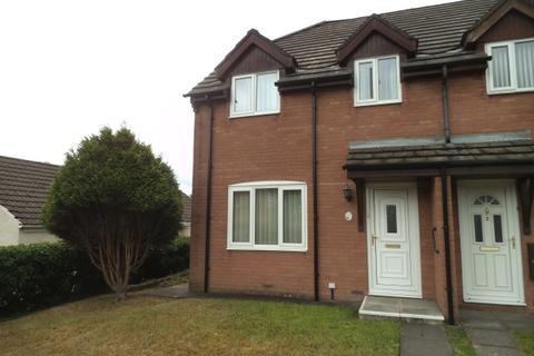 3 bedroom semi-detached house for sale - Haywain Court, Bridgend CF31
