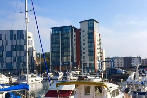 2 bedroom flat to rent - NEPTUNE MARINA, IPSWICH