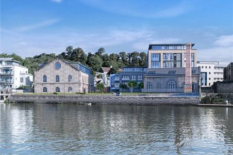 1 bedroom flat for sale - Apartment 32 New Retort House, Brandon Yard, Lime Kiln Road, Bristol, BS1
