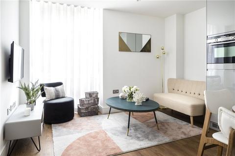 Studio for sale - St Edwards Court, London Road, Romford, RM7