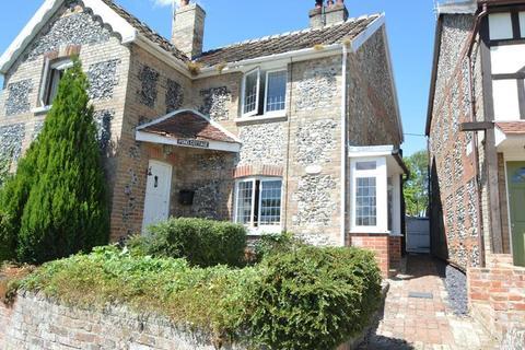 1 bedroom cottage for sale - Bells Road, Belchamp Walter, Sudbury CO10