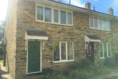 2 bedroom townhouse to rent - New Inn Fold, Cononley, North Yorkshire BD20