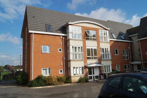 2 bedroom flat for sale - The Green Mews, Nottingham NG5
