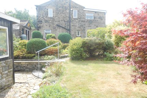 3 bedroom cottage for sale - Uppertown, Oxenhope BD22