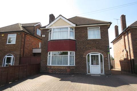 3 bedroom detached house for sale - Deepdale Road, Wollaton, Nottingham, NG8