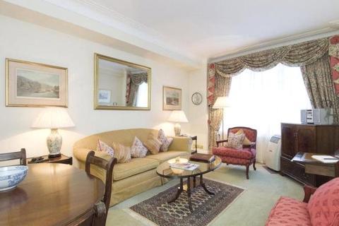 1 bedroom apartment to rent - Park Lane, Mayfair, London, W1K