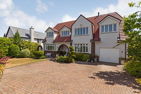5 bedroom detached villa for sale - West Sussex, 14 Burnside Road, Whitecraigs, G46 6TT
