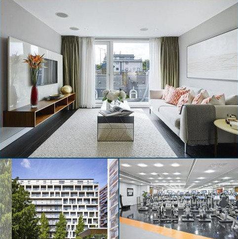1 bedroom flat for sale - Moore House, 2 Gatliff Road, Grosvenor Waterside, London, SW1W
