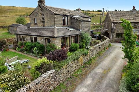 4 bedroom equestrian property for sale - Sawood, Oxenhope, Keighley, West Yorkshire, BD22