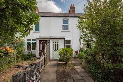 2 bedroom terraced house for sale - Arnold Road, Oxford
