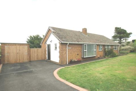 4 bedroom bungalow for sale - The Mount, Milwr, Holywell, CH8 7SF.