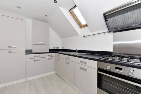 2 bedroom penthouse to rent - Quaker Court, Grange Road, Chalfont St Peter, Gerrards Cross, Buckinghamshire, SL9