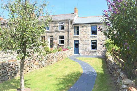 3 bedroom cottage for sale - Lanner, REDRUTH, Cornwall