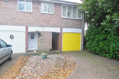 1 bedroom maisonette to rent - Grenville Close, Bentley