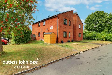 1 bedroom flat for sale - Alundale Road, Winsford
