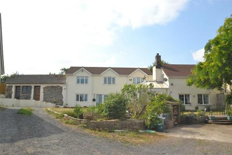 6 bedroom country house for sale - Brynsworthy, Barnstaple, Devon