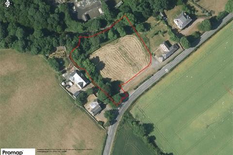 Land for sale - Plot 1, The Glebe, Ayton, Berwickshire
