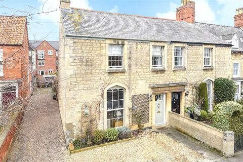 3 bedroom semi-detached house for sale - Jermyn Street, Sleaford, NG34
