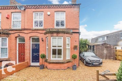 3 bedroom semi-detached house for sale - Hooton Road, Willaston, Neston, Cheshire