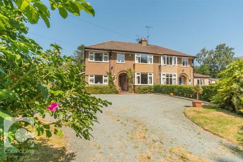 4 bedroom semi-detached house for sale - Mudhouse Lane, Burton, Neston, Cheshire