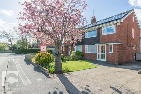 4 bedroom semi-detached house for sale - Brooklands Road, Parkgate, Neston, Cheshire