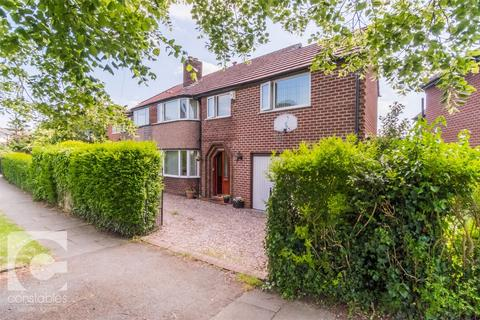 4 bedroom semi-detached house for sale - Mellock Lane, Little Neston, Neston, Cheshire