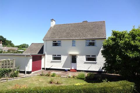 4 bedroom semi-detached house for sale - Beacon Rise, Chulmleigh