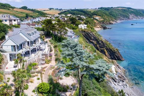 5 bedroom house for sale - Dove Rock, Plaidy, Looe, Cornwall, PL13