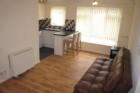 Studio to rent - Willow Grove, St Mellons, CF3 0LA