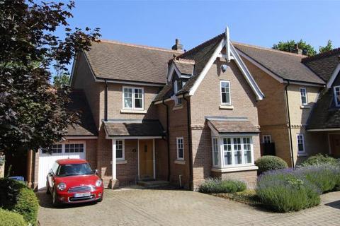 4 bedroom detached house for sale - Long Road, Cambridge
