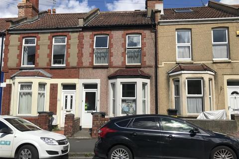 2 bedroom terraced house to rent - Sloan Street, St. George, Bristol