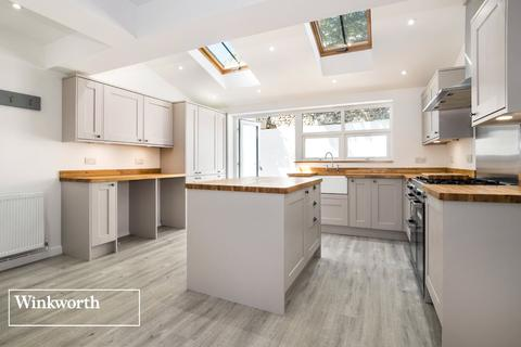 4 bedroom terraced house for sale - Brunswick Street West, Hove, East Sussex, BN3