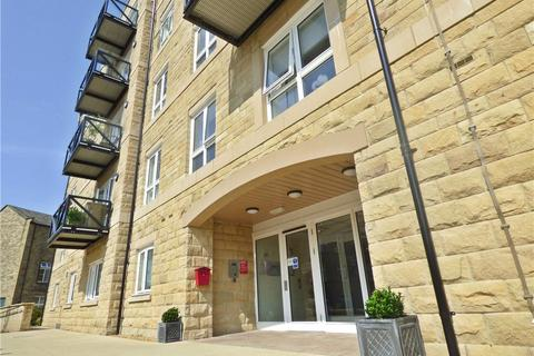1 bedroom retirement property for sale - Apartment 11, Mallory Court, Brewery Lane, Skipton