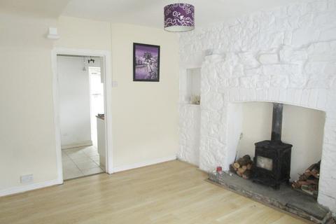 2 bedroom semi-detached house for sale - Heol Twrch , Lower Cwmtwrch, Swansea.