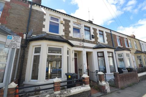 2 bedroom terraced house to rent - Arabella Street, Roath, Cardiff, CF24