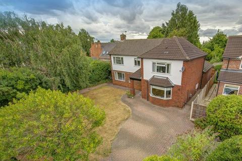 5 bedroom detached house for sale - EDALE AVENUE, MICKLEOVER