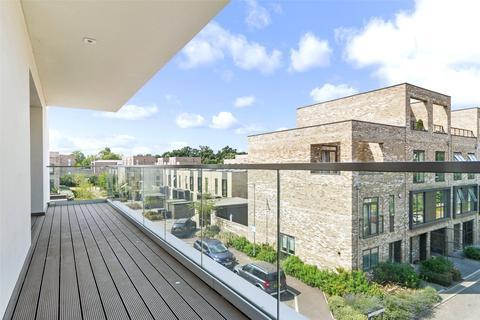 1 bedroom flat to rent - The Aura Building, Northrop Road, Trumpington, Cambridge