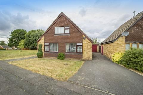 4 bedroom detached house for sale - OREGON WAY, CHADDESDEN