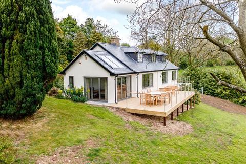 4 bedroom detached house to rent - Bath Road, Colerne, Chippenham, Wiltshire, SN14
