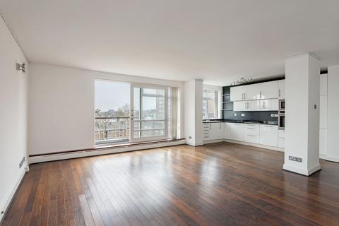 3 bedroom flat - SHERINGHAM, QUEENSMEAD, NW8 6RA