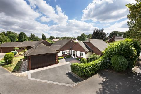 3 bedroom bungalow for sale - Streetly Lane, Four Oaks